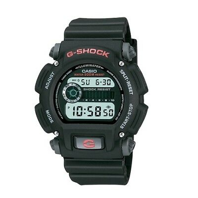 Casio G-Shock DW-9052-1V Standard Digital Men's Watch