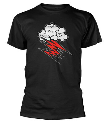 The Hellacopters 'Black Cloud' T-Shirt - NEW & OFFICIAL!
