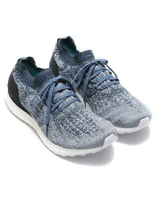 ADIDAS ULTRABOOST UNCAGED Parley Running Shoes Grey (Ac7590