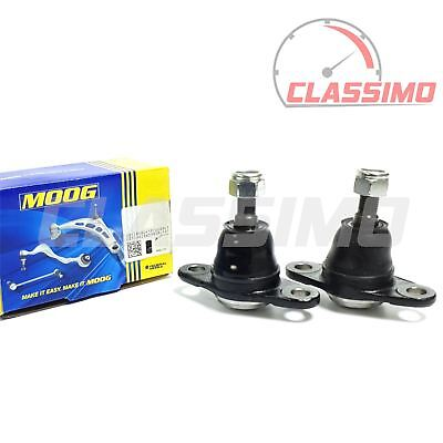 Rear Lower Ball Joint Pair for TOYOTA MR2 Mk 1 & 2 - AW10 AW11 SW20 - 1984-00