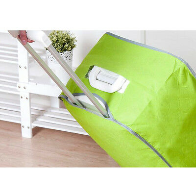 """Luggage Protector Travel Trolley Case Cover for 28"""" Suitcase Baggage Bag"""