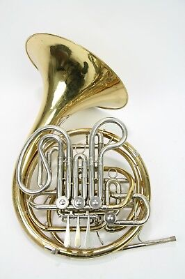 Double Horn Holton H178 Farkas serviced/checked and cleaned