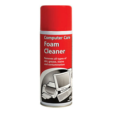 Servisol 6100050000 Foam Cleaner 400ml