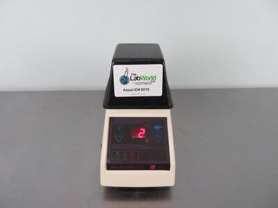 Biospec Products MiniBeadbeater with Warranty SEE VIDEO
