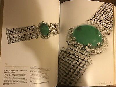 BRAND NEW AND UNIQUE Magnificent Jewels Geneva Auction May 2018