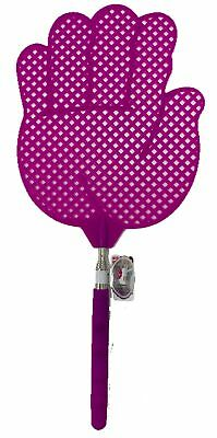 Extendable Big Hand Fly Swatter