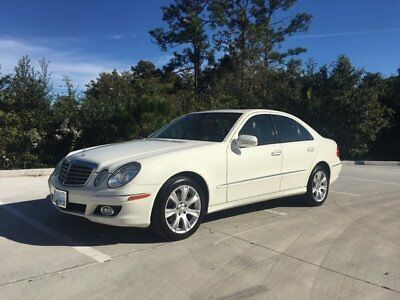 2009 Mercedes-Benz E-Class E350 2009 Mercedes-Benz E350 4matic E350