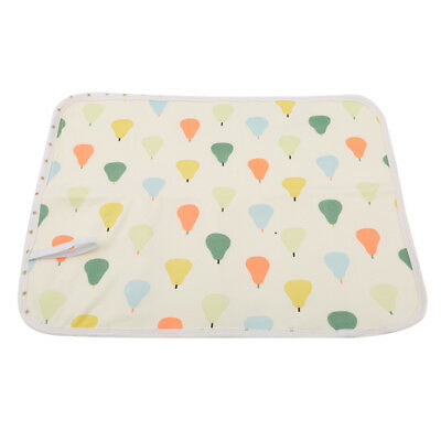 Baby Travel Waterproof  Changing Pad Durable Urine Mat Infant Practical Mat Hot