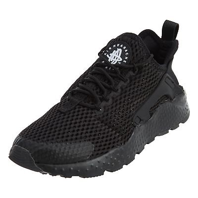 finest selection 1faa9 15897 Nike Womens Air Huarache Run Ultra Running Shoes 833292-001