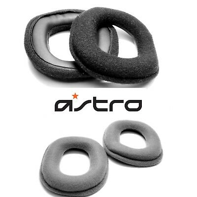 New Original Astro A40 & A50 Headset Ear Pad Cushion Replacement Part Black Grey