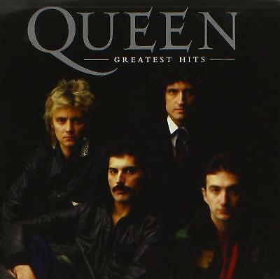 "Greatest Hits ""We Will Rock You"" Edition Queen Rock Special Edition Audio CD NEW"