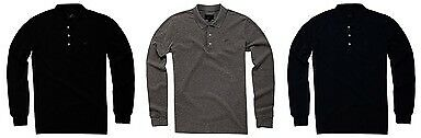 Alpinestars Caf Long Sleeve Polo