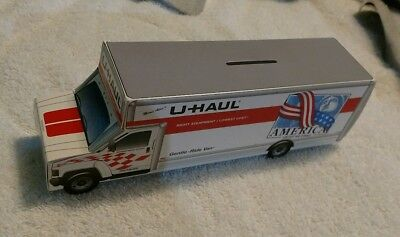 U-Haul Truck Savings Bank, Great Collectible