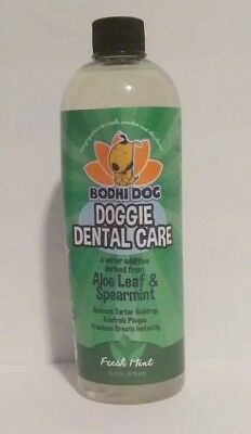 Natural Pet Dental Water Additive for Dogs Teeth, Breath, and Healthy Gums | ...