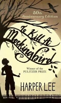To Kill a Mockingbird by Harper Lee (1977, Hardcover)