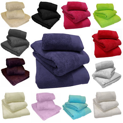 Chatsworth 600gsm Bathroom Towels Heavy 100% Egyptian Cotton So Soft ~ FREE P&P