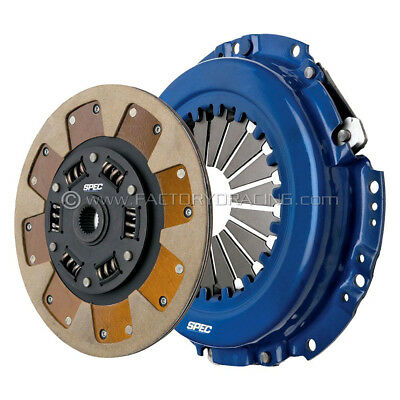 SPEC Stage 2 Single Disc Clutch Kit for 65-70 Ford 500 7.0L SF272CJ