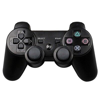 Wireless Bluetooth Gamepad Remote Controller Joystick For Ps3 Playstation 3 2018