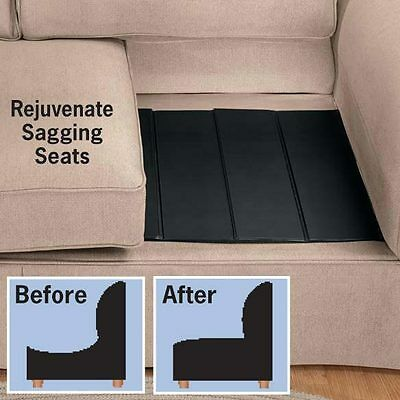 Sofa Loveseat Chair Couch Seat Saver Furniture Cushion Support Firm Sagging