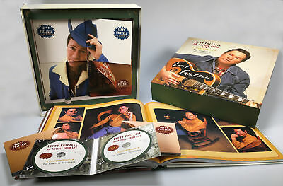 Lefty Frizzell - An Article From Life - The Complete Recordings (20-CD Deluxe...