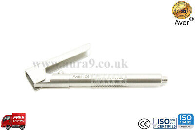 New Dental Syringe Paroject 1.8 ML, Injects precisely 0.06mL of local anesthetic