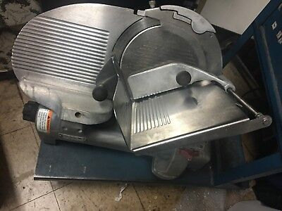 BERKEL 909FS Commercial Food/Meat/Deli SLICER (Pick-Up Only/No Shipping)
