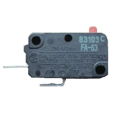 Buffalo Microswitch (Next working day UK Delivery)