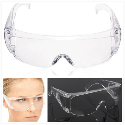 Safety Glasses Rays Protection Motorcycle Goggles Dust Wind Splash Proof Sand