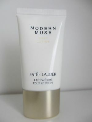 Estee Lauder Modern Muse Body Lotion 30ml Travel Size Tested Once