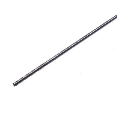 Threaded Rod 304 Stainless Steel Fully Threaded M4*500mm Screw 1pc