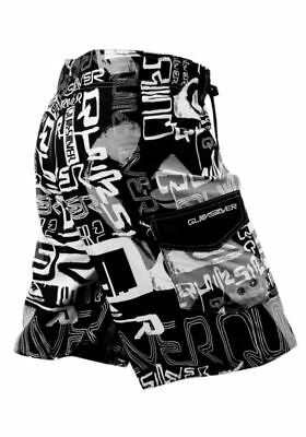 MENS CASUAL Surf BOARDSHORTS Surfing Beach Pants Boarding Shorts Swimwear 30-38