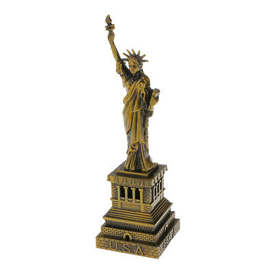 Collectibles Gifts Souvenirs of New York The Statue of Liberty Model 15cm