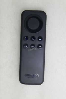 CV98LM Remote Control For Amazon Fire TV Stick Control Clicker Bluetooth Player