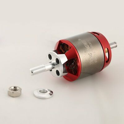 DXW C3542 920KV 2-4S Outrunner Brushless Motor for RC Fixed Wing AirplaneM@