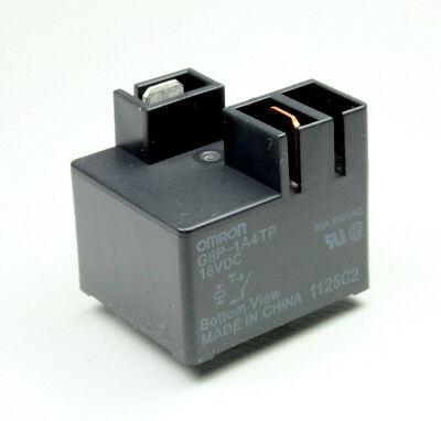 1pc Omron General Purpose Relay, G8P-1A4TP-18VDC 30A 250VAC