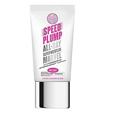 Soap Glory SPEED PLUMP ALL-DAY SUPER MOISTURE MARVEL day cream 50ml