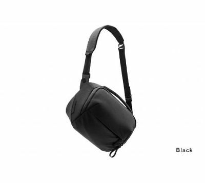 Peak Design Everyday 5L Sling Bag, Black,