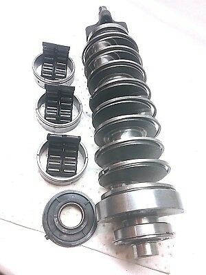 Crankshaft, for a1999 Evinrude 150hp Ficht