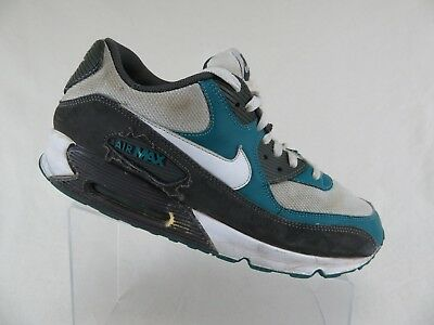 san francisco 4b5ce 87d80 ... wholesale nike air max 90 blue sz 10.5 men running shoes 0b633 f5e5a
