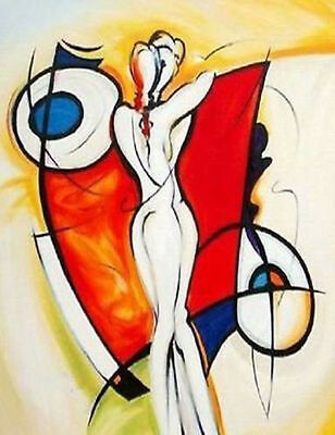 large modern abstract art oil painting 100% hand-painted on canvas