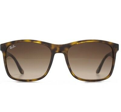5b7db2e236 RAY-BAN SUNGLASSES 4232 710 13 Havana Brown Brown Gradient - EUR 85 ...