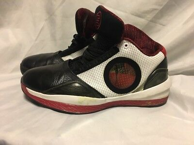 online retailer 7ad73 acbda Nike Air Jordan 2010 Mens Us 11 Chicago Bulls Black Varsity Red White  387358-061
