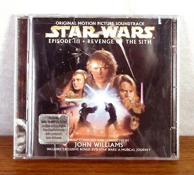 Star Wars The Revenge Of The Sith Ost Leafgoo