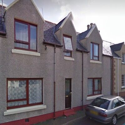 A new life in Stornoway Scotland - 4 bed house + 1 bed annex - Rent To Buy -
