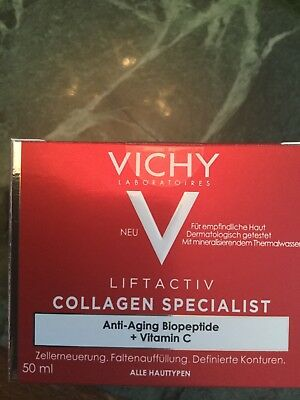 Vichy Lift Activ Collagen Specialist 50ml
