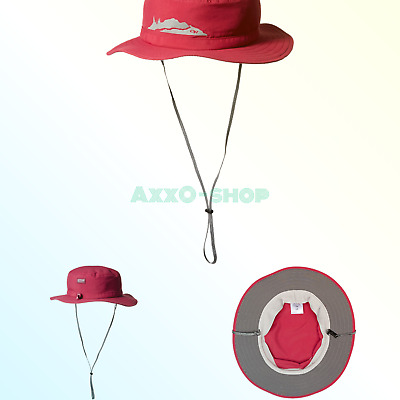 Outdoor Research Kids Helios Sun Hat Bug Protection Raspberry Large d6ea63865980