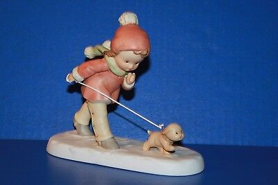 Memories Of Yesterday Don't Wish For Wishes To Come True Figurine