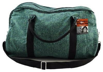 Yijan Overnight Travel Bag - Women's Ceremonial Place Green