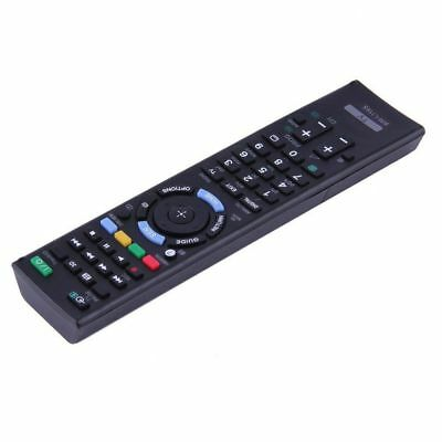 Black Replaced TV Remote Control For Sony LCD LED TV Bravia RM-YD102 RM-YD103
