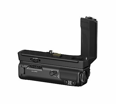 Olympus External Grip HLD-8 (Consists of HLD-8G and HLD-6P Battery Pack) for ...